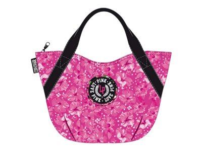 """ALPA LOVE PINK flower power """"LPF"""" - sac à bandoulière"""