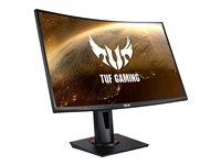 ASUS TUF Gaming VG27VQ - Monitor LED - curvado