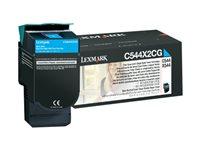 Lexmark Cartouches toner laser C544X2CG
