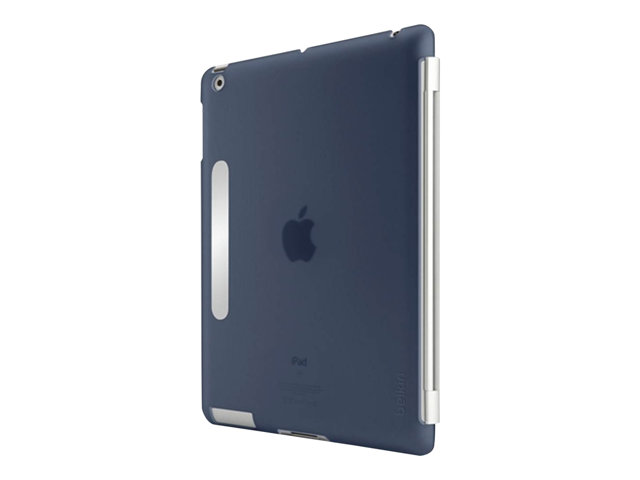 Image of Belkin Snap Shield Secure - case for tablet