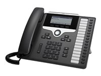 UC Phone, Cisco 7861 White