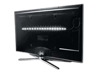 Antec HDTV Bias Lighting Kit - kit d'éclairage d'ambiance pour écran plat