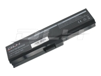 DLH Energy Batteries compatibles TOBA750-B056Q6