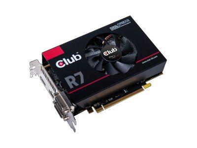 Club 3D Radeon R7 260X