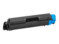 Kyocera Document Solutions  Cartouche toner TK-580C