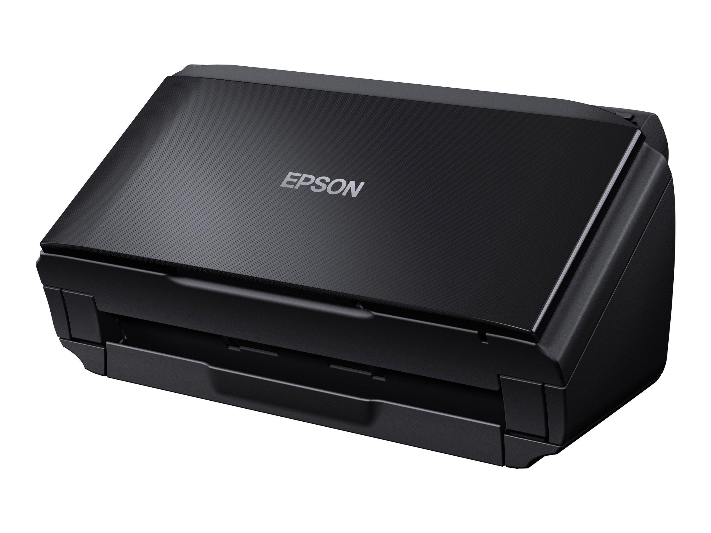 EPSON WORKFORCE DS-520 ESCANER DE DOCUMENTOS A DOS