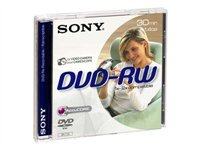 Sony DMW 30