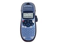 DYMO LetraTag LT-100H - étiqueteuse - monochrome - thermique directe