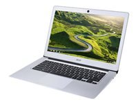 Acer Chromebook 14 CB3-431-C7EN Celeron N3160 / 1.6 GHz Chrome OS