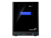 Seagate Business Storage STBP16000100
