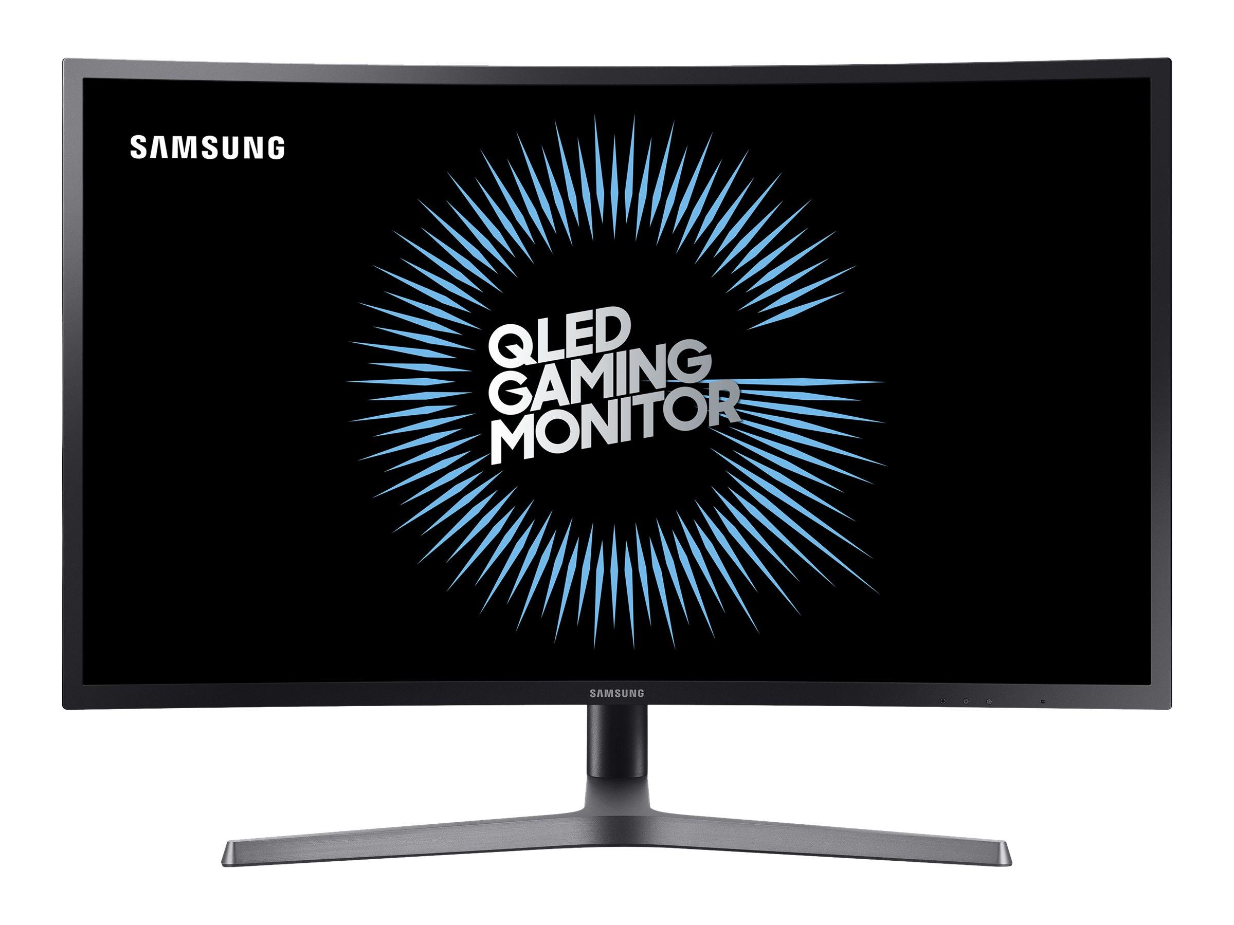 Dcs Led Skærm Samsung C32hg70qqu 32 2560 X 1440 Hdmi Mini