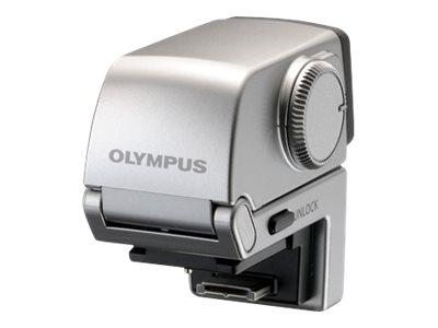 Image of Olympus VF-3 - viewfinder