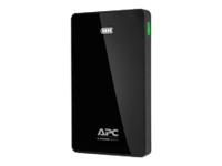 APC Batteries pour Pc portable M10BK-EC