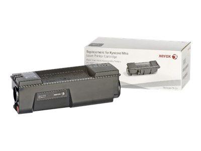 Xerox - noir - cartouche de toner (équivalent à : Kyocera TK-55)