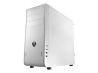 BitFenix Comrade Miditower ATX ingen strømforsyning (ATX / PS/2) hvid