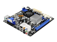 ASRock C70M1 Bundkort mini ITX AMD C-70 AMD A50M Gigabit LAN