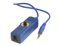 STARTECH .com Mini VGA Video and Audio Extender over Cat5ST121UTPMINI