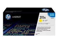 HP Tóner Amarillo (6.000 páginas)Q2682A