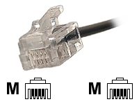 MCAD Câbles et connectiques/Cables et connectique téléphon 288100