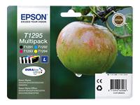 Epson Cartouches Jet d'encre d'origine C13T12954010