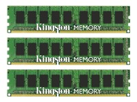 Kingston DDR3 KVR16LE11K3/24I