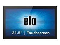 """Elo Interactive Signage I-Series - écran LED - 22"""""""