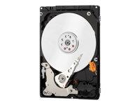 """WD Blue WD10JPVX Harddisk 1 TB intern 2.5"""" SATA 6Gb/s 5400 rpm"""