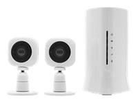 Home8 Mini Cube HD Camera Ultra-Secure Starter Kit
