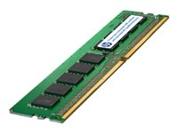 HPE 4GB (1x4GB) Single Rank x8 DDR4-2133 CAS-15-15-15 Unbuffered Standard Memory Kit