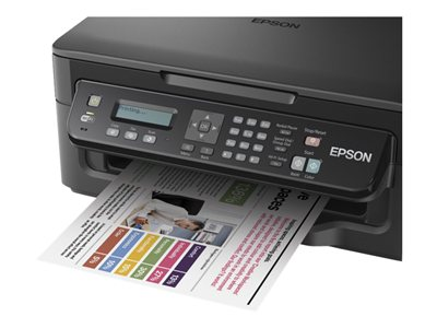 Epson WorkForce WF-2510WF