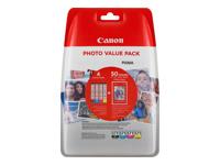 Canon Cartouches Jet d'encre d'origine 0386C006