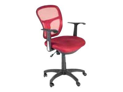 OfficePro PHOENIX NOIR - chaise