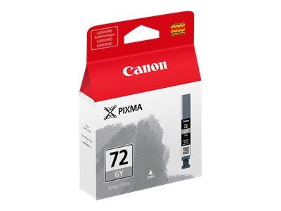 Canon PGI-72GY - gris - originale - réservoir d'encre
