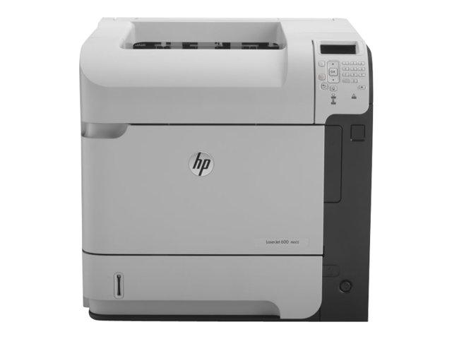 Image of HP LaserJet Enterprise 600 M602n - printer - monochrome - laser