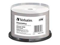 Verbatim DataLifePlus Professional - 50 x CD-R 43756