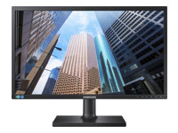 Samsung TV LCD LS24E65KMWV/EN
