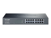 Tp link Switch 10/100/1000 TL-SG1016DE