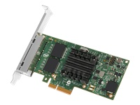 Intel Ethernet Server Adapter I350-T4 Netværksadapter