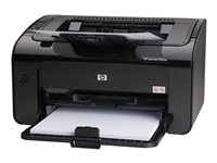 HP LaserJet Pro P1102W - Printer - monochrome