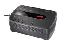 APC Back-UPS 650 - UPS - CA 120 V