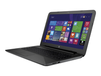 "HP 250 G4 - 15.6"" - Core i3 5005U - Windows 7 Professional 64-bit Edition / Windows 10 Pro 64-bit Edition downgrade - 4 Go RAM - 500 Go HDD"
