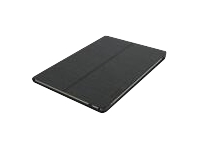 Lenovo Folio Case - Flip cover for tablet - black - for Tab M10