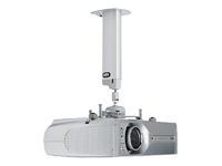 SMS Projector CL F250 w/ SMS Unislide Loftsmontering for projektor