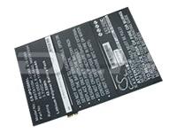 DLH Energy Batteries compatibles APLE1981-B043Y4