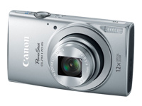 Canon PowerShot ELPH 170 IS