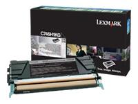 Lexmark Cartouches toner laser C746H1KG
