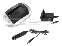 DLH Energy Chargeurs compatibles  AK-PP03