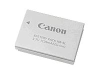 Canon NB-5L - pile pour appareil photo - Li-Ion