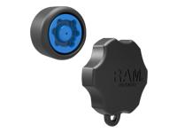 RAM 6 Pin-Lock