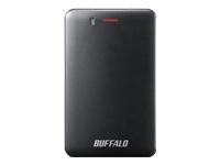 BUFFALO MiniStation SSD-PMU3 Solid state drive 240 GB ekstern (bærbar)